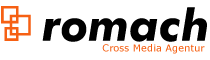 romach - Cross Media Agentur